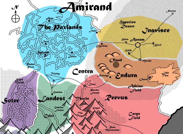 Amirand Political 217