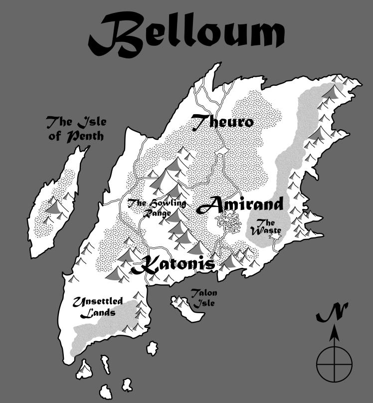 Belloum bw